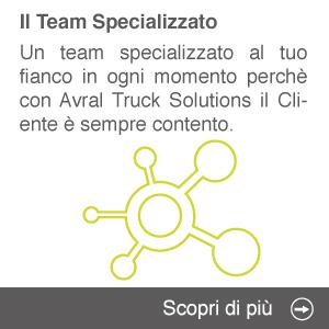 il-team-specializzato